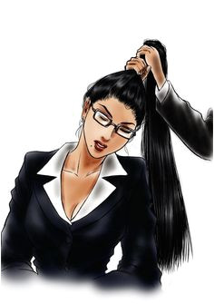 Haircut Cartoon Video 94 Best Anime Cartoon Hair Images