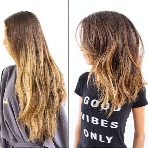 16 Perfect Long Bob Hairstyles Easy Lob Haircuts