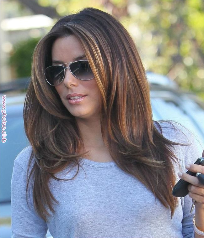 Volume Haircut Volume Hairstyles Latest Hairstyles Long Layered Hair With Side Bangs