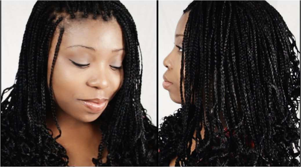 Hairstyles for Damaged Hair Opinion Micro Braids Hairstyles Luxury Micro Hairstyles 0d top Design