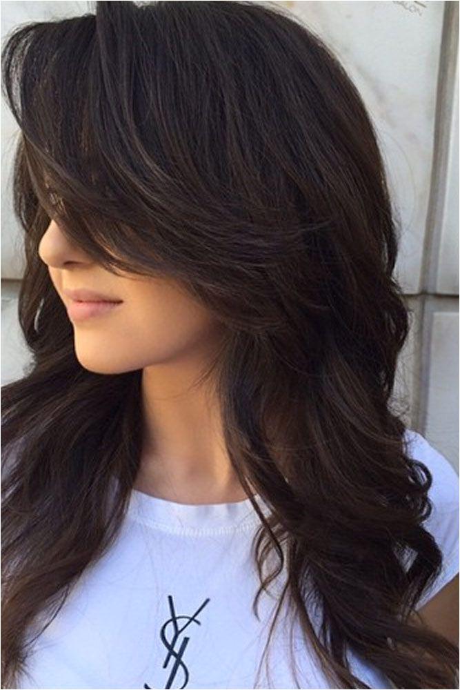 fun and stylish long haircuts for long layered hair see more glaminati 2