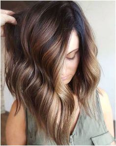 The post Mocha bayalage on dark brunette base –fall– gurlrandomizer tu…… appeared first on Cool Hairstyles