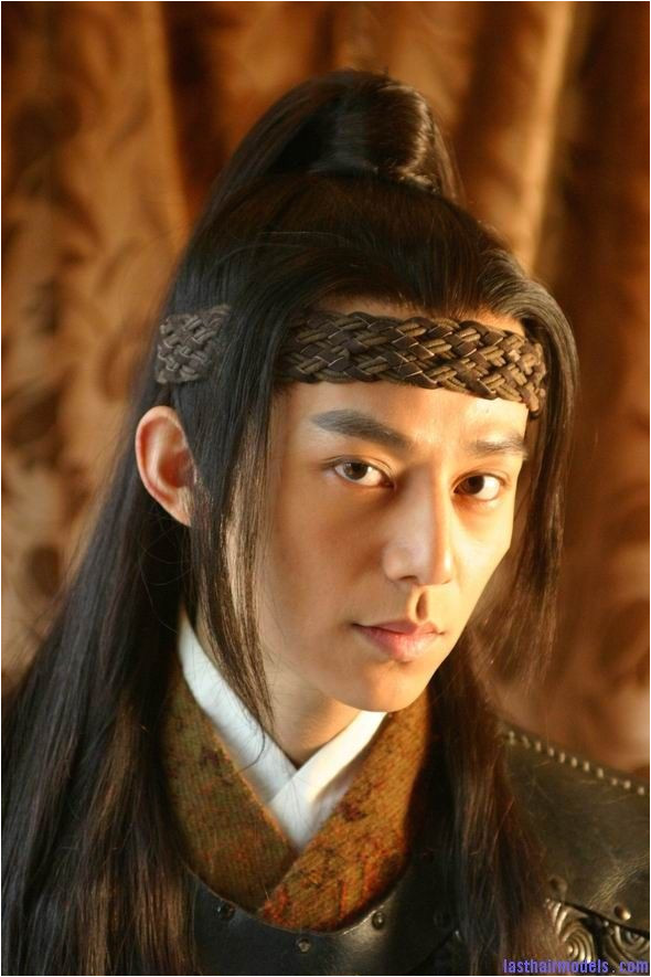 Traditional Chinese hairstyles