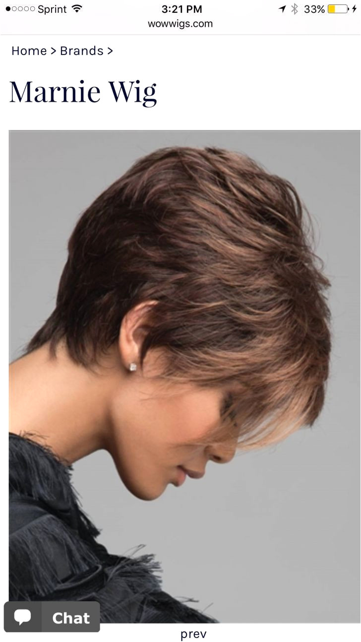 31 Inspirational Pics Short Hairstyles for Women Over 60 with Grey Hair