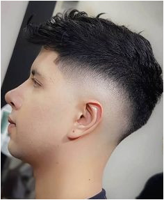 44 Unique Mid Fade Haircuts for the Stylish Man 2019 TRENDIEST PICKS