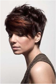 Amazing colors for pixie haircuts and Video Tutorials