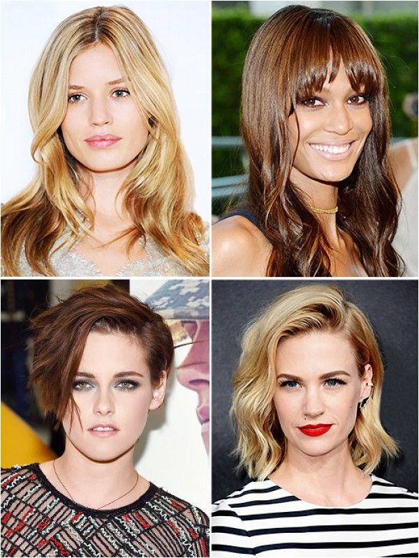 Quiz To Chop or Not to Chop—Which Fall Haircut Should You Get