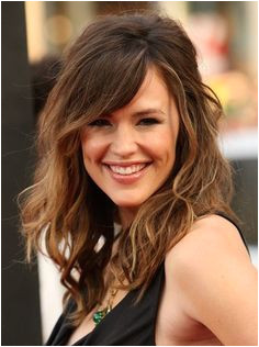58 Gorgeous Side Swept Bangs That Will Knock Your Socks f Bangs Hairstyles Sideswept Long