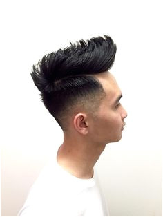 Get a little more daring with your men s hairstyles Learn How To Customize Men s Haircuts