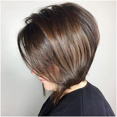 ARTEL HAIR SALON VANCOUVER tr¨s chic cut and delicious chocolate macaron colour by hairbyannalouise