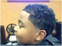 Bespoke BarberShop Kid HairCut Taper Westchester County New Rochelle White Plains