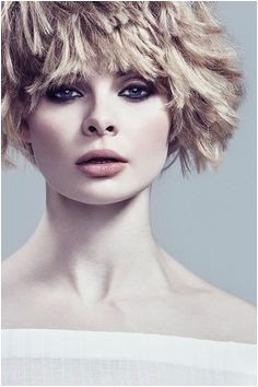 Charles Worthington Salon hair collection 2016 Beat
