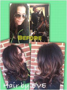 Tangled Up Salon Virginia Beach Hair Salon