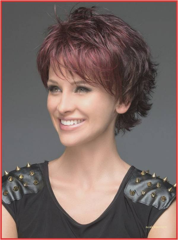 Hairstyles for Wavy Hair New Short Haircut for Thick Hair 0d Inspiration Pixie Hairstyles for