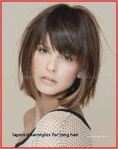 Layered Hairstyles for Long Hair Medium Hairstyle Bangs Shoulder Length Hairstyles with Bangs 0d by