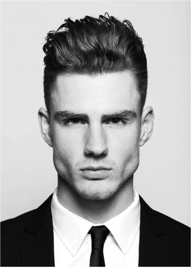 Haircuts for Men with Long Curly Hair Lovely Hairstyles for Slightly Curly Hair Guys New Hairstyles