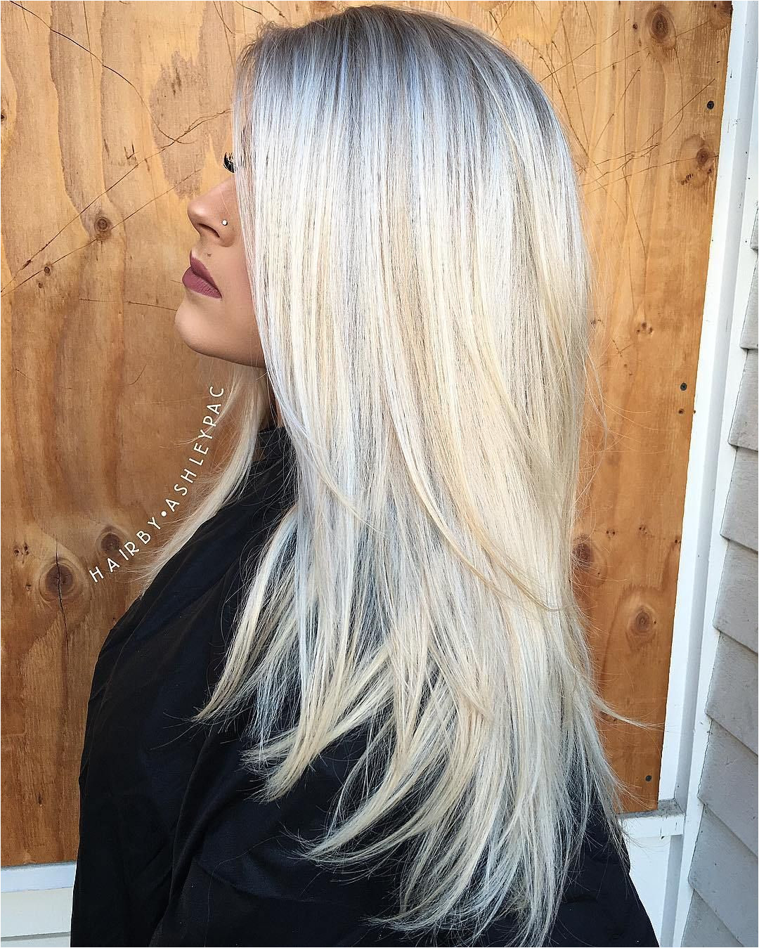 Hairstyle Cuts for Thin Long Hair 40 Long Hairstyles and Haircuts for Fine Hair In 2019