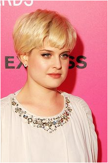 Pixie cut From