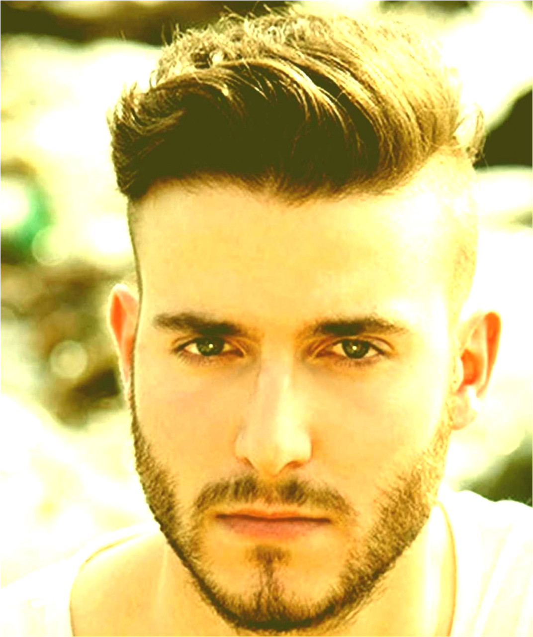Short Hairstyles for Curly Hair Lovely Haircut Curly Hair Men Black Male Haircuts Awesome Hairstyles Men