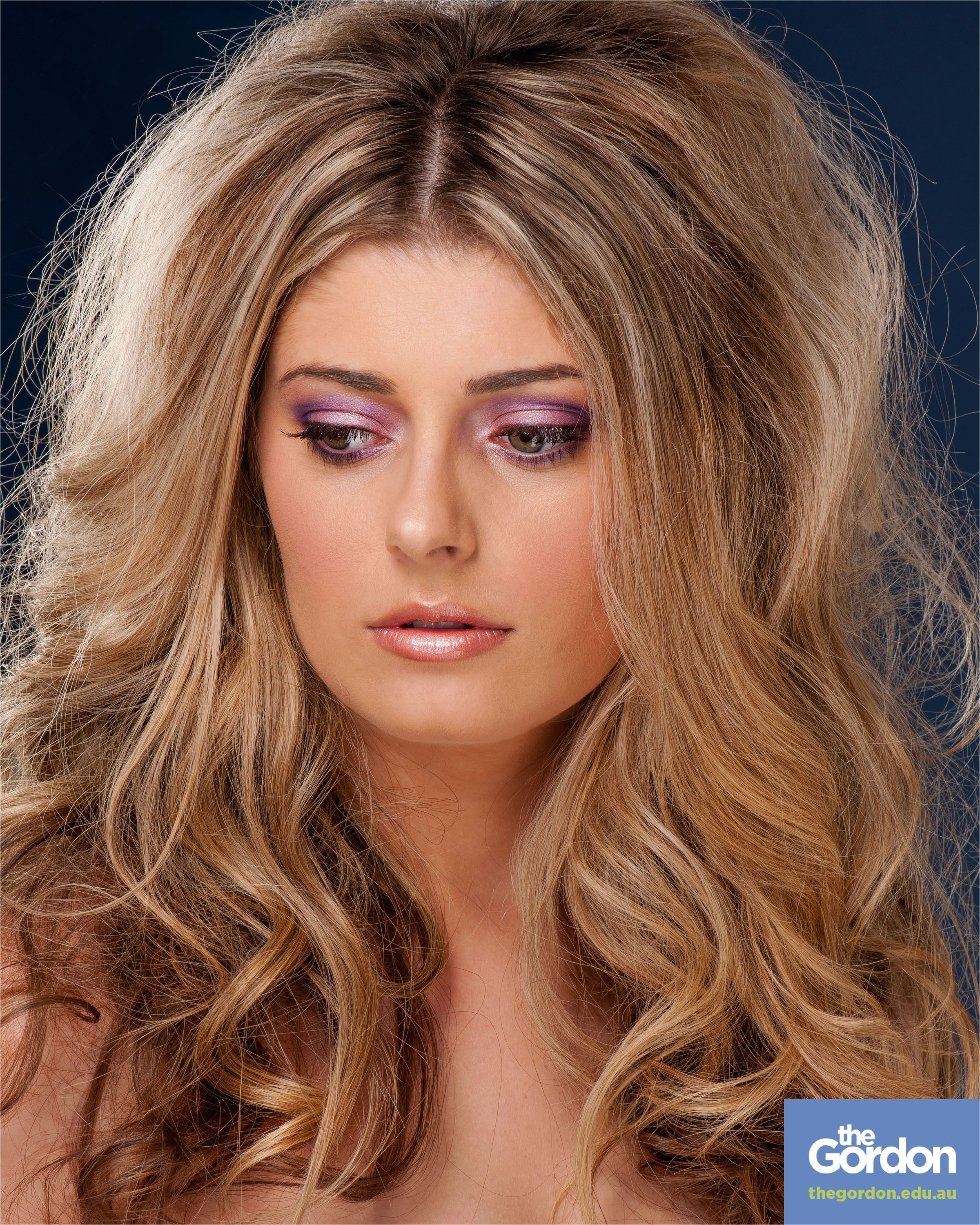 Hairstyles 70 S Disco Era 70s Disco Hairdressing Makeup thegordon