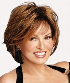 50 Best Short Hairstyles for Women Over 50