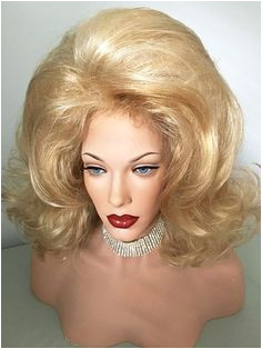 A store featuring Glamorous Professional Styled Drag Queen Wigs and Theatrical Wigs Fantasy Hair wig RuPaul s Drag U