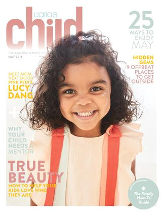 Hairstyles and attitudes Eldorado Dallas Child May 2018 by Dfwchild issuu