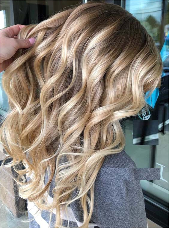 Most amazing & gorgeous trends of rooted blonde hair colors and highlights for all the fashionable la s to use in this year