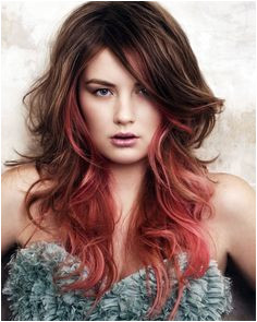 Creative Hair Highlights 2012 Celebrate the next year with style and pull off a dapper look Draw some inspiration from these creative hair highlights to