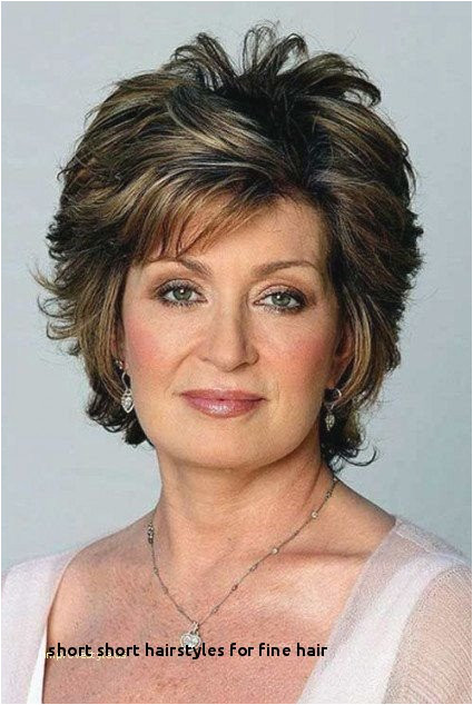 Short Short Hairstyles for Fine Hair Short Haircut for Thick Hair 0d Improvestyle In Concert with