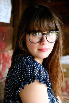 awesome bangs glasses bo Geek Chic Glasses Cute Glasses Bangs And Glasses