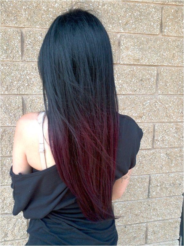 human hair od
