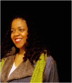 April at the Midtown Scholar Bookstore Maria James Thiaw will be the featured poet Poetry Thursdays a continuing series ishosted by