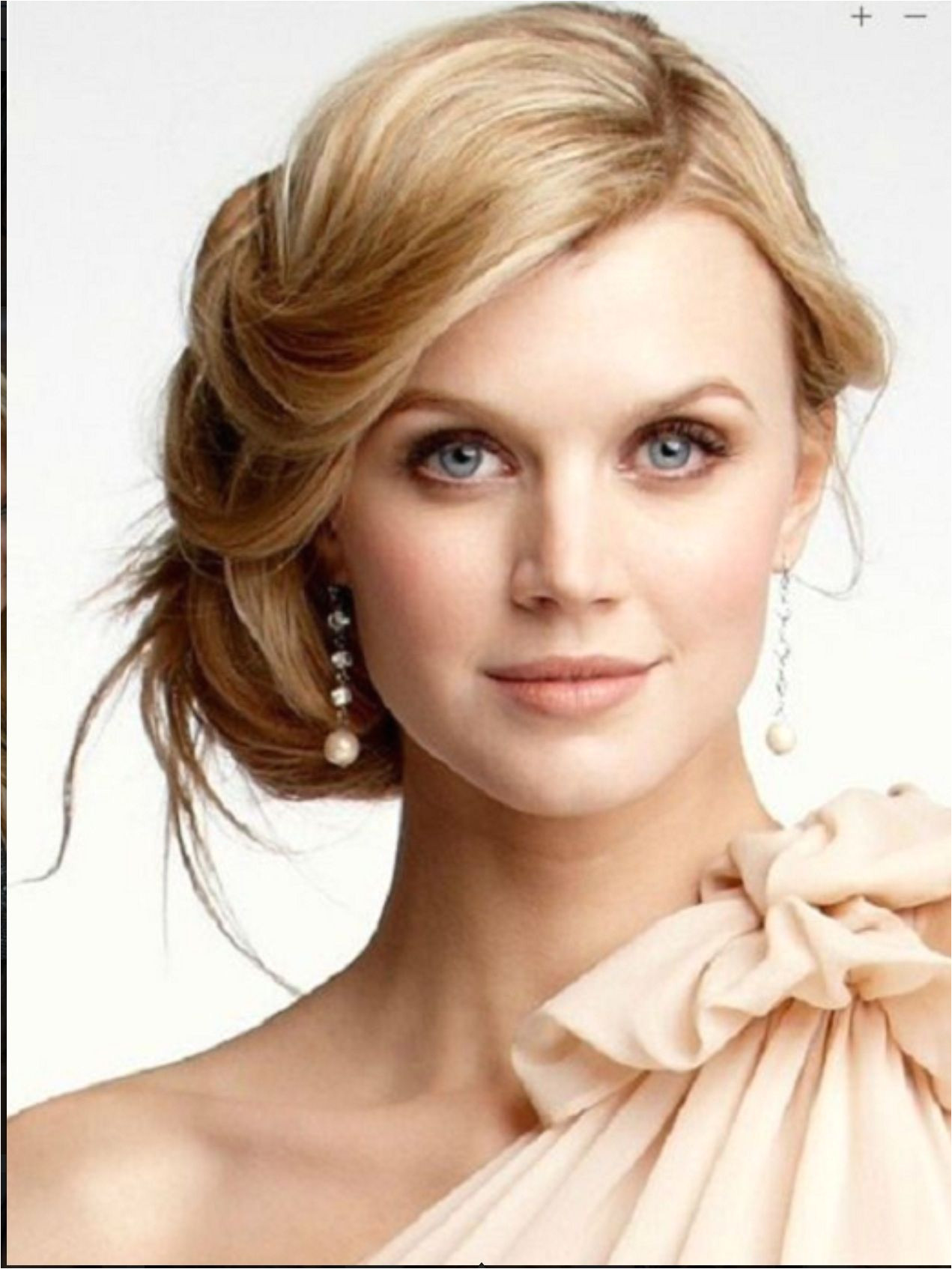Easy side up do Bridal Hairstyles Bridal Updo Gatsby Hairstyles For Long Hair