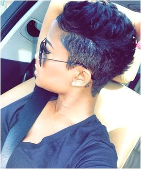 2018 Short Hairstyle Ideas For Black Women Enter in 2018 with a fierce new hairstyle made for girl who craves a shorter mane From a stylish buzz cut