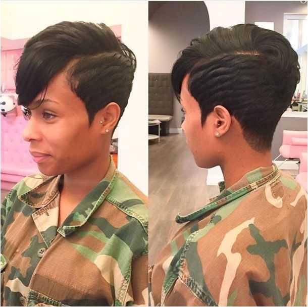 Short Hairstyles Black Women Unique Black Women Short Hairstyles Fresh Pin Od Cindy Storm Jessett Na