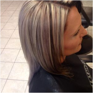 Hairstyles Blonde with Dark Underneath I Pinimg originals 0d 44 09 0d F6515f7e Blonde Hair with