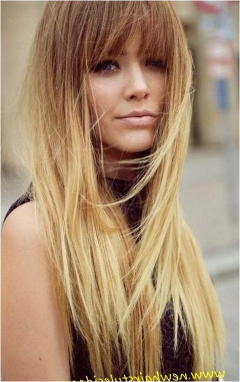Blonde hairstyles with fringe 2017 trend hairstyles