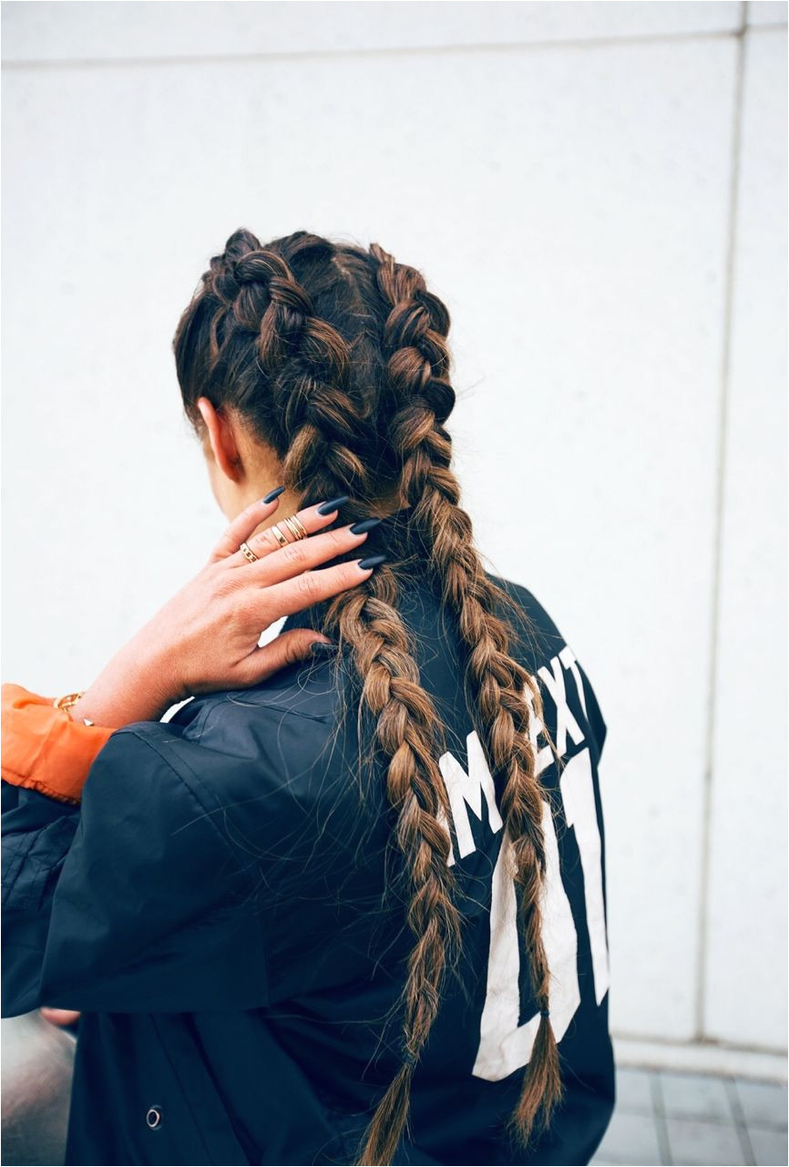 Found on Two French Braids Two