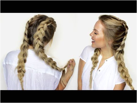 Want to learn how to do a dutch braid This clear step by step video and photo tutorial is the perfect place to do just that Check it out