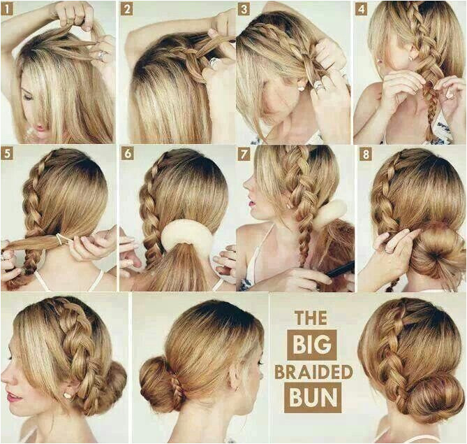 Cute Buns for Long Hair Enchanting Hairstyle Wedding Awesome Messy Hairstyles 0d Wedding