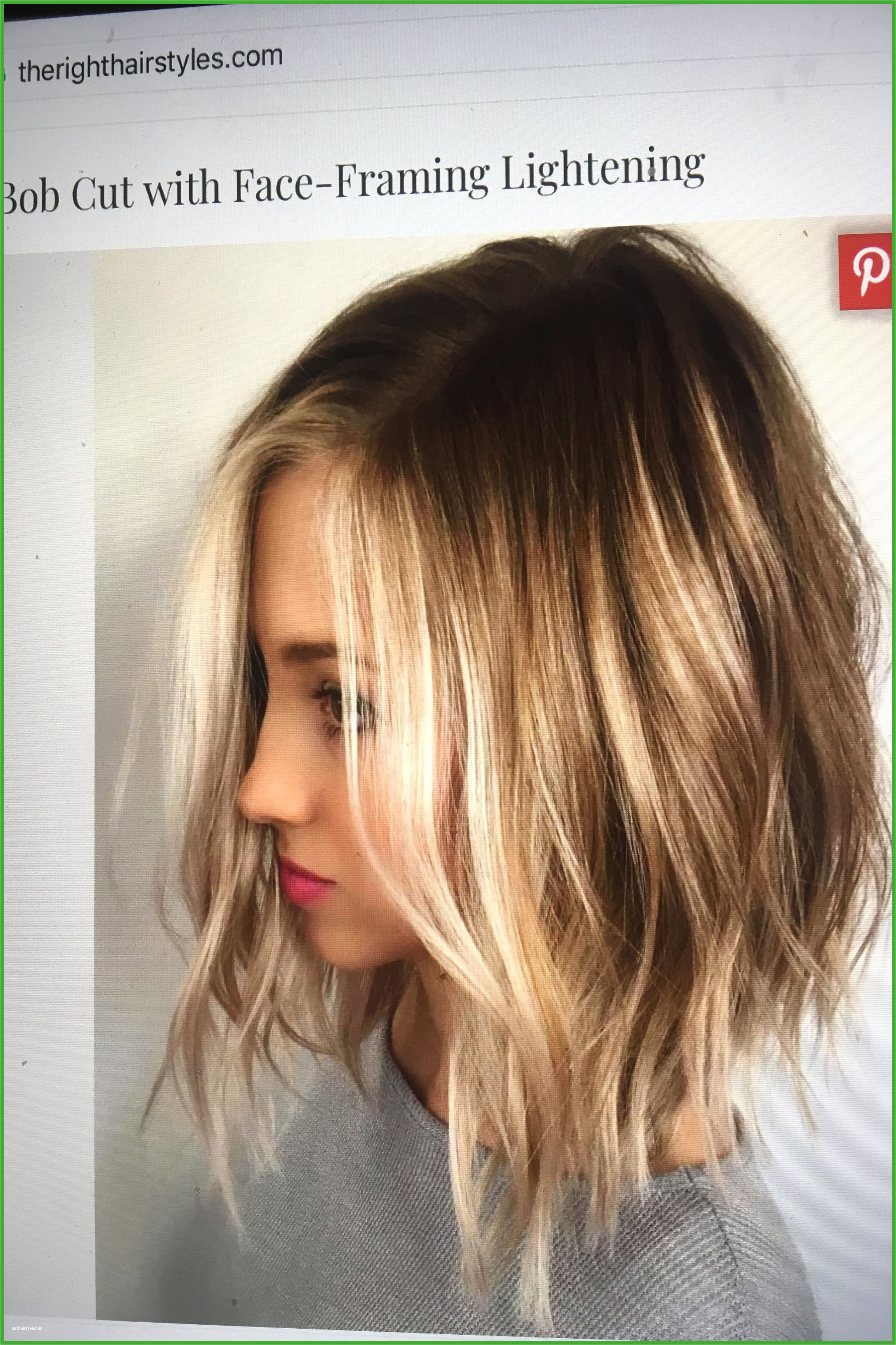 Medium Length Hairstyles Pinterest Lovely Shoulder Length Hair Style Lovely I Pinimg 1200x 0d 60 8a