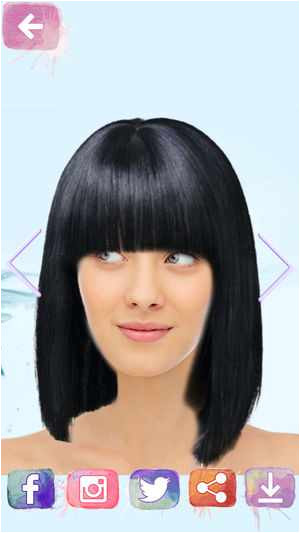 Hair Color Changer New 2016 Hair Cuts S Hairstyle Beautiful Mushroom Hairstyle 0d