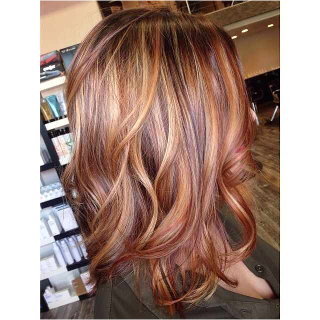 Copper Brown Highlights Hair Color Luxury Medium Copper Hair Color 50 Copper Hair Color Shades to