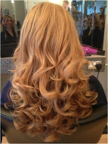 Long Curled Hair Curly Blowdry Long Hair Curls For Long Hair Blow Dry
