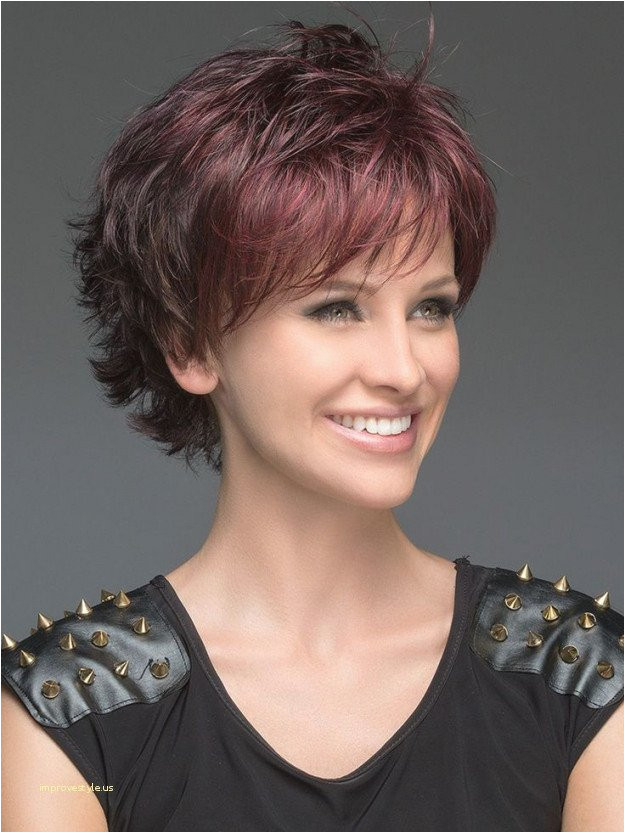 Low Maintenance Short Hairstyles Beautiful Wavy Hair Wigs and Feminist Haircut 0d Improvestyle Renfieldsa Ideas
