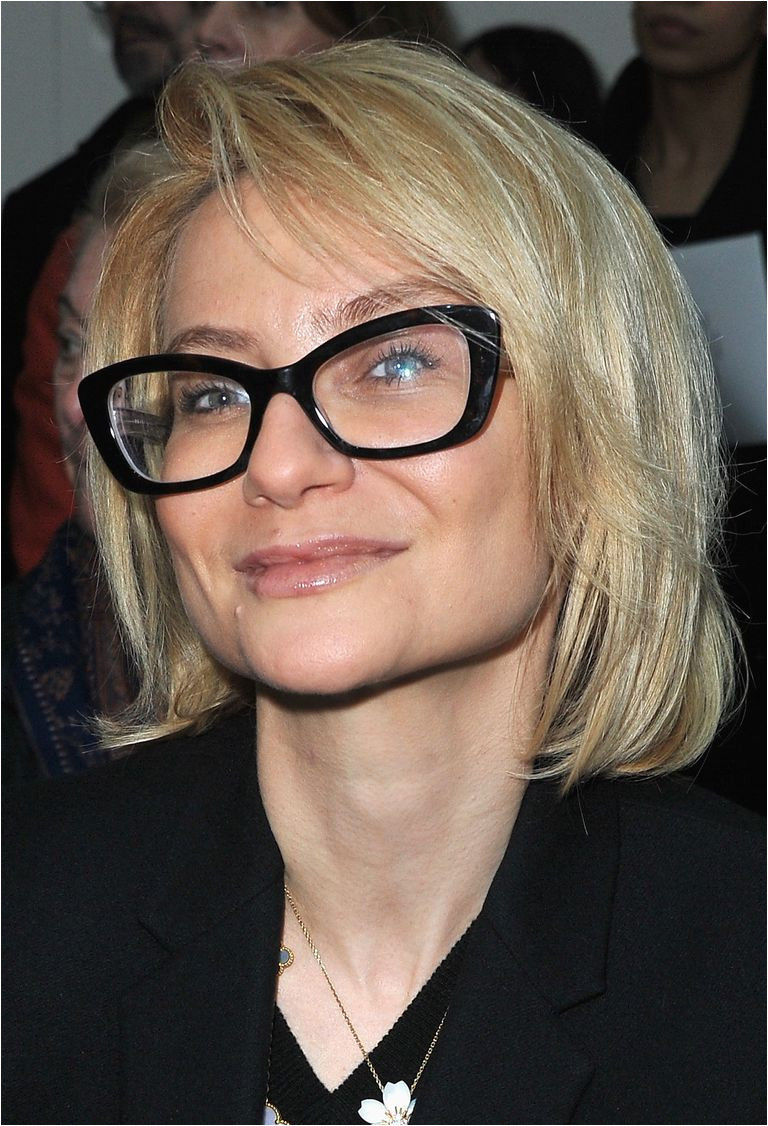 Evelina Khromchenko Pascal Le Segretain Getty