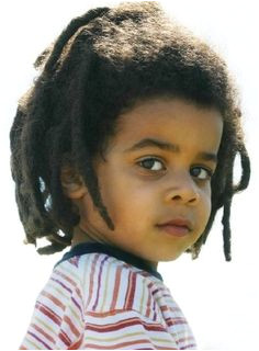 Baby locs Kids Dreads Baby Dreads Dreads Girl African American Hairstyles Hair