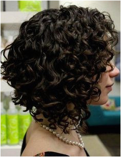 Beautiful Short Naturally Curly Hairstyles