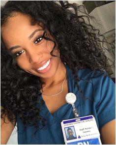 Hairstyles for Black Nurses 854 Best Nursing Career Images In 2019